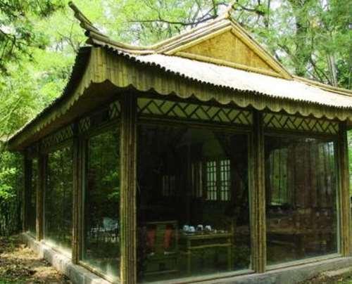 竹房子使用寿命有多长时间