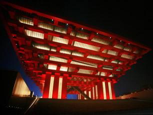 未来的主角 — 钢结构建筑!