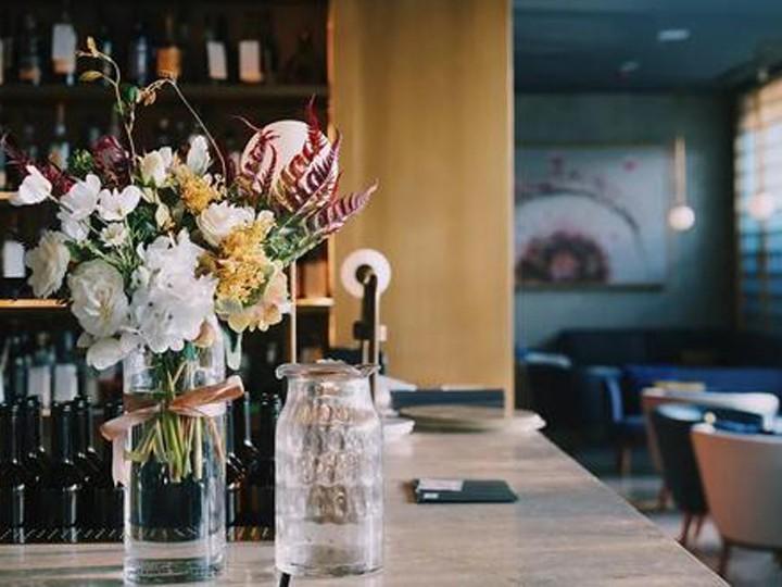 餐饮空间设计如何体现仪式感
