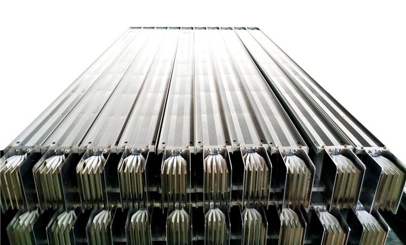 密集型母線槽生產