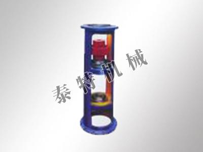 摆线针轮减速机动力配置规定