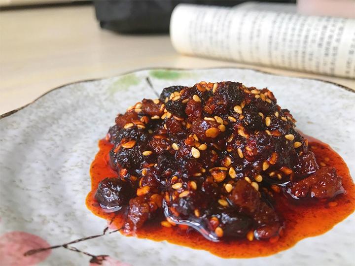犇哥香辣酱豆豉味