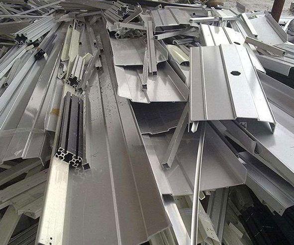 滁州選擇廢鋼回收廠家需要注意哪些