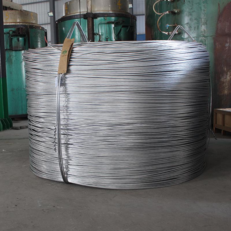 电工用铝合金杆8176