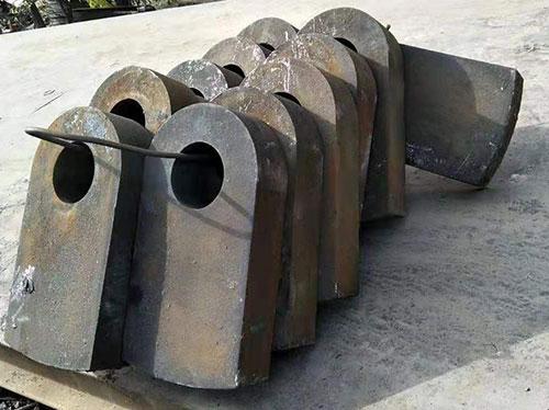 铬锰合金锤头