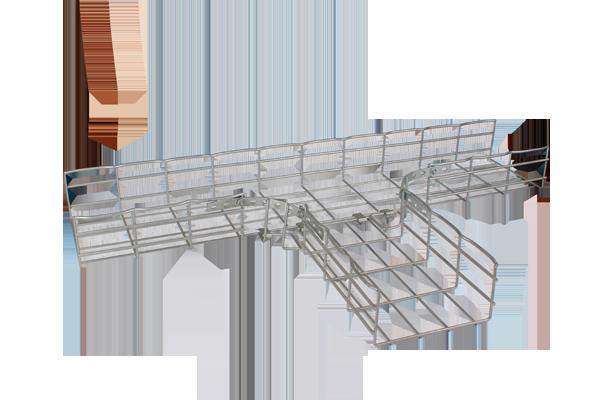 网格桥架出售