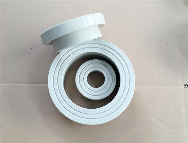 PPH热熔垫环