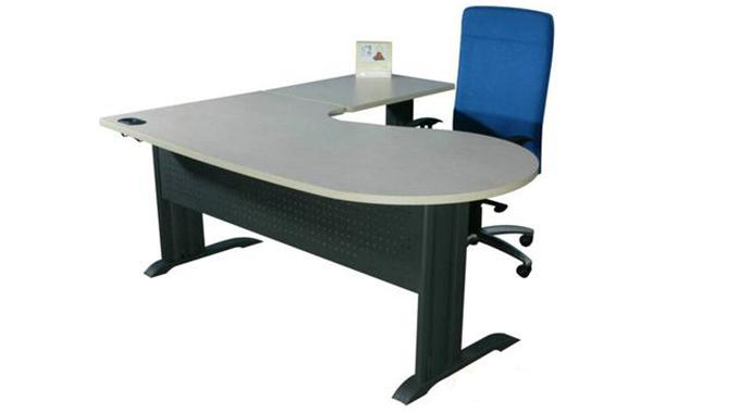 轻奢办公桌
