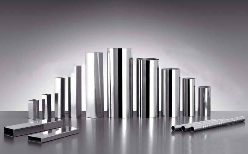 不锈钢管材的三大特性你都知道吗