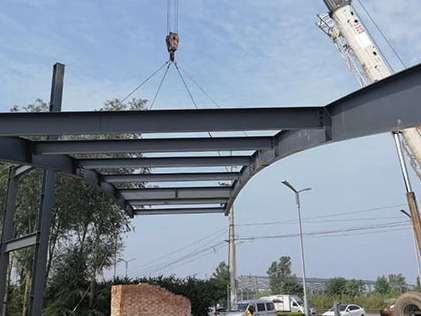 钢结构厂房跨度多少才算合理