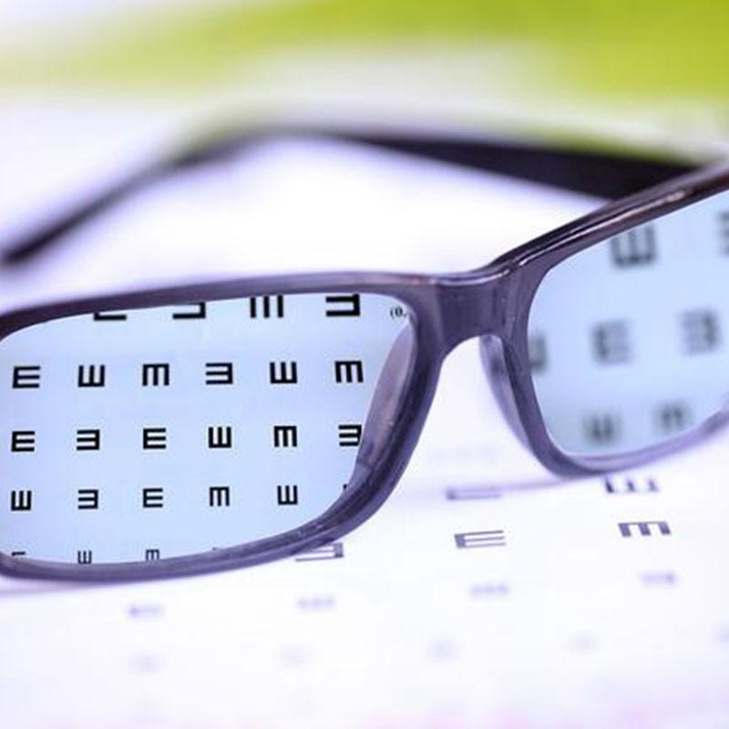 近视眼镜价格