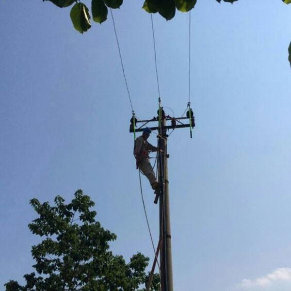 电力安装的工作准则和要求