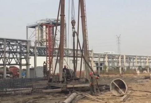 江苏海阳11万吨/年PA6聚合项目开工建设