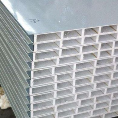 彩钢净化板质量