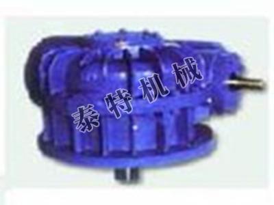 TP型平面包络环面蜗杆减速机