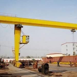 许昌原装进口抓斗式起重机生产厂家