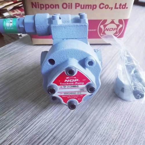 日本NOP原装油泵电机组