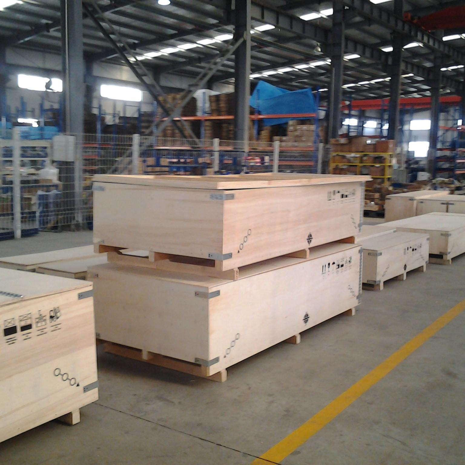 木质包装分类