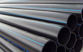 HDPE管生产厂家告诉你HDPE的材料特点