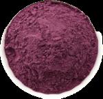 紫色(紫薯粉)