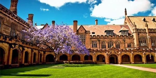 澳洲八大传媒硕士专业盘点