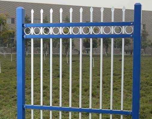 建筑围栏的应用优点有哪些