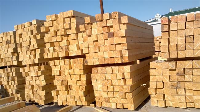 怎么防止木方变形