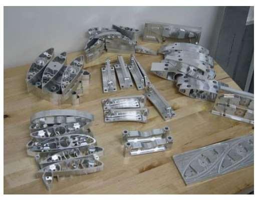 焊接加工的一些要点