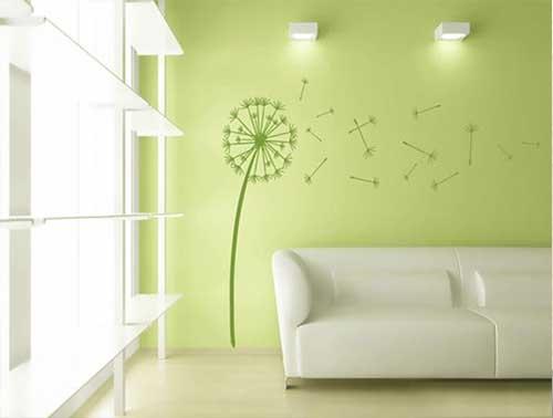 如何避免室内装修涂料污染?