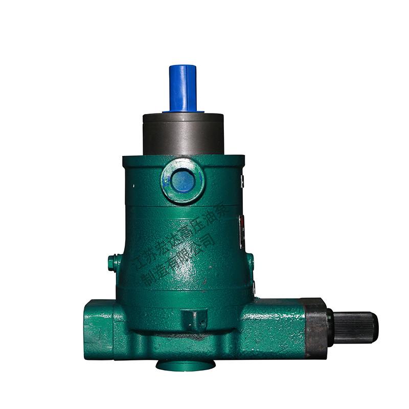 排除轴向柱塞泵流量不足的原因及方法