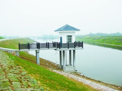 四川省在建重大水利工程全部复工