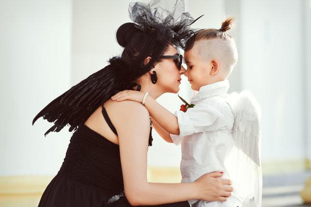 论亲子教育的重要性