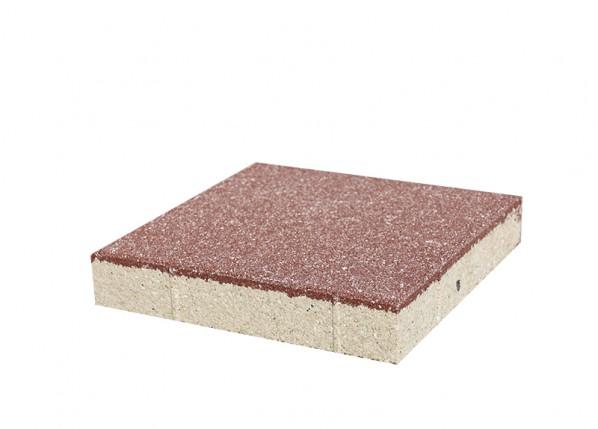 福州鑫恒睿建材来为大家浅析下透水砖目前有哪些分类