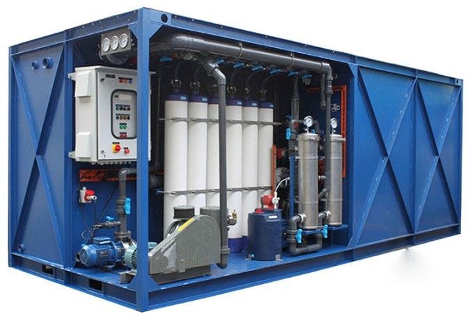污水处理设备的安装需要注意哪些细节
