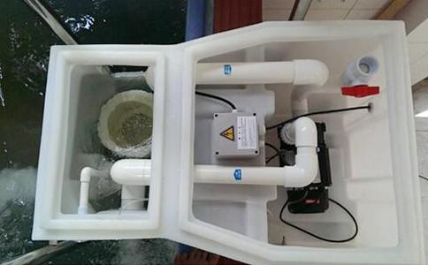 海浦乐单筒壁挂式泳池设备