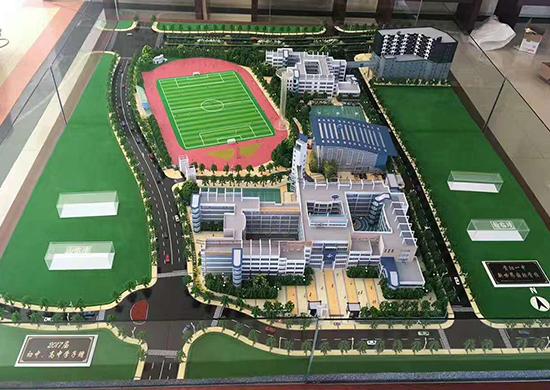 上海高鐵模型商家
