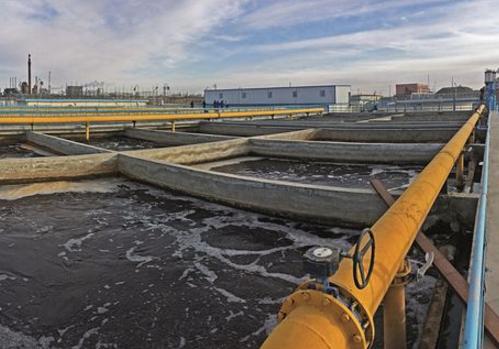 化工污水处理过程该注意哪些安全