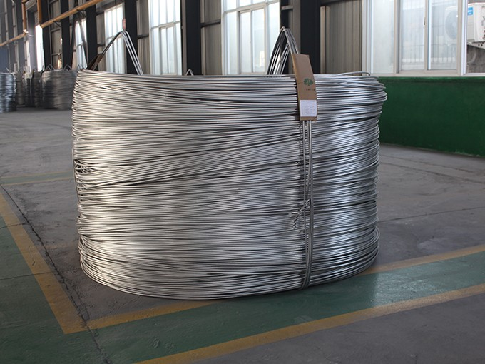 What should you pay attention to while choosing aluminum wire?
