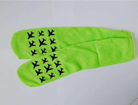 怎样分辨航空袜的质量