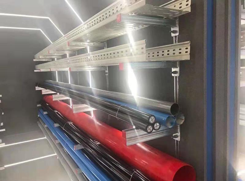 管廊支吊架制造