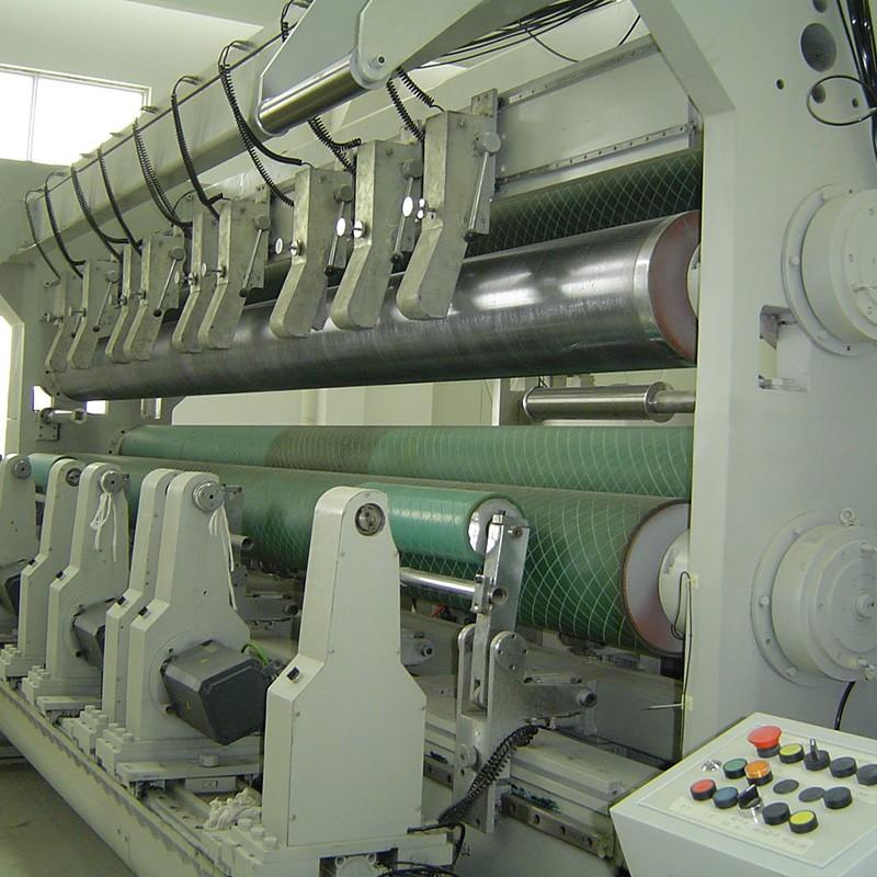 幅宽6米薄膜分切机