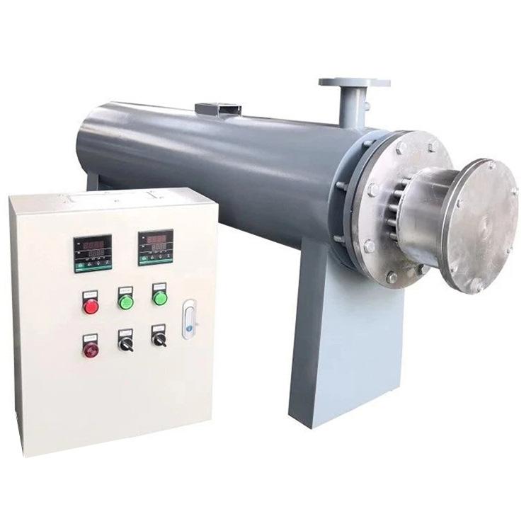 气体液体管道加热器