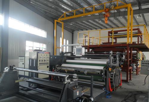 防水卷材生产设备