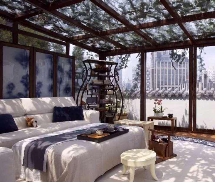 如何才能选择合适的阳光房
