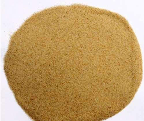 覆膜砂有哪些特点