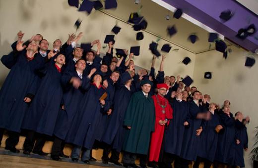 毕业典礼1