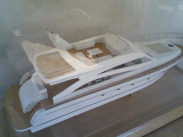 交通航海模型2