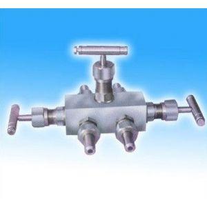 SF-3型一体化三阀组厂家介绍一体化三阀组的操作方式和技术指标