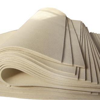 上海毛毡厂家分享:土工布和毛毡的相同点和差异