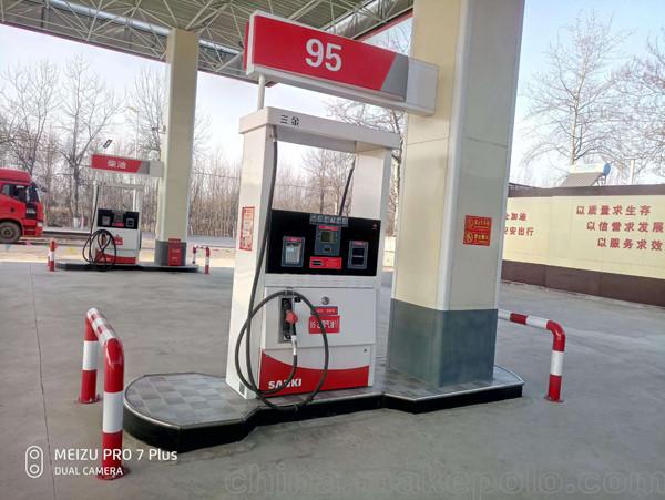 乌审旗中国石油